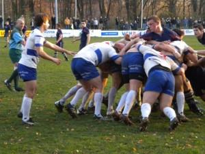 Mathias Marin lenkt das Sturmspiel der Löwen