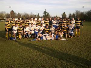 U18-Siege in Hausen und Stuttgart