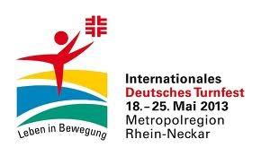 Helfer für das Deutsche Turnfest gesucht