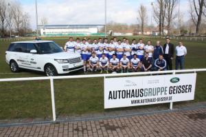 TSV Handschuhsheim Rugby