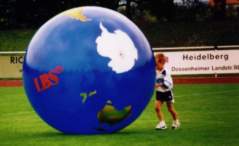 TSV-Sommerfest auf dem Rugbyplatz