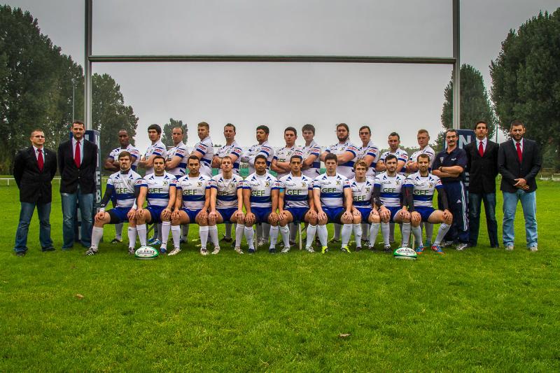 Die 2. Mannschaft qualifiziert sich für den DRV-Pokal