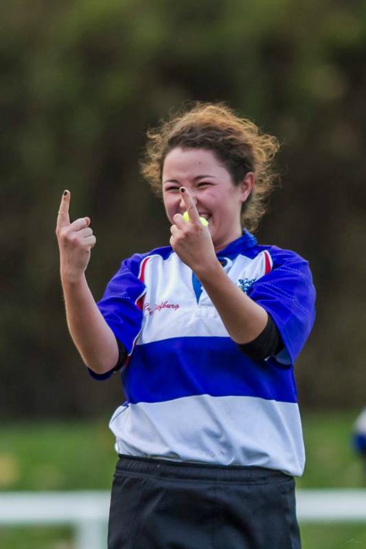 Die TSV-Frauen feiern ihren ersten Saisonsieg