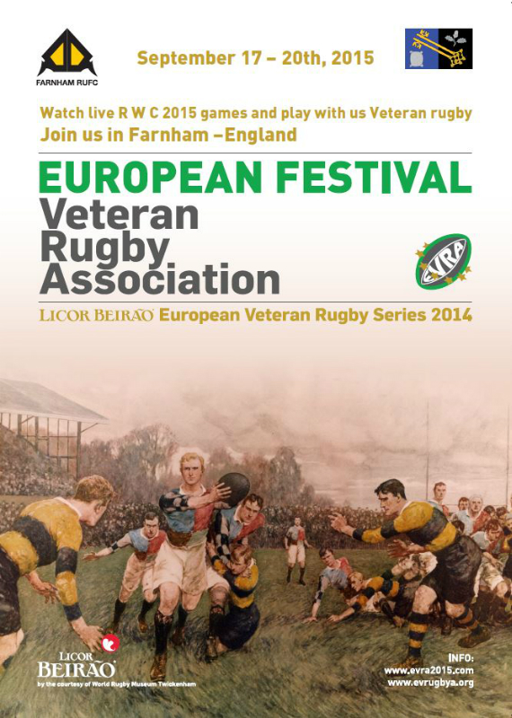EVRA-Festival 2015
