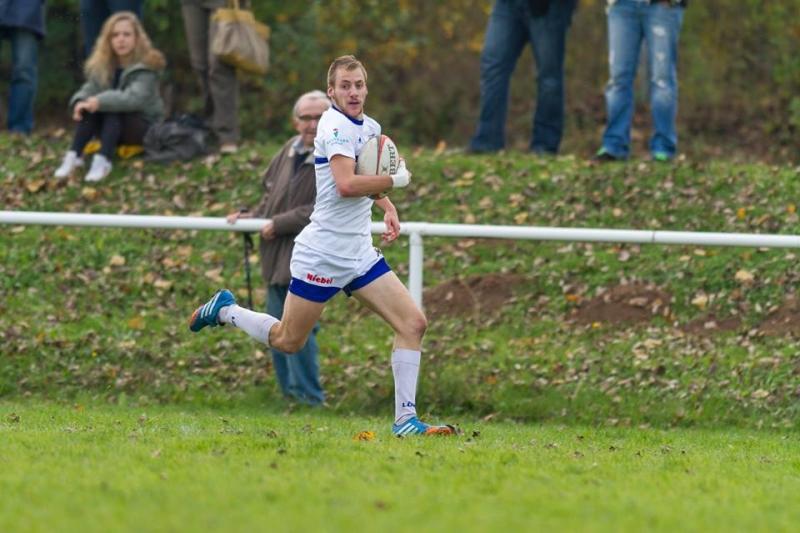Oliver Seelinger kehrt nach überstandener Verletzung zurück ins Team