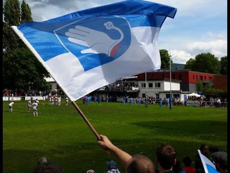 Das Ligapokalfinale bildete einen tollen Saisonabschluss