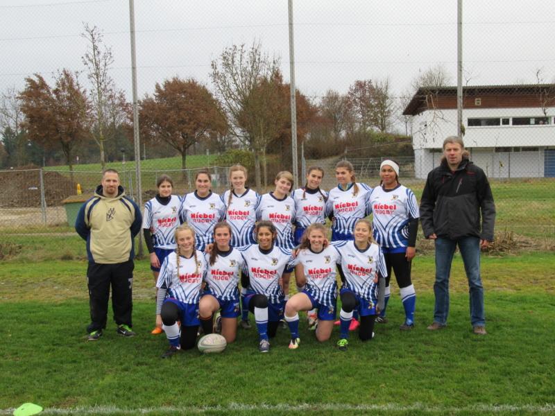 Review 7s Turnier der Löwinnen in Rottweil