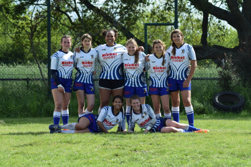 Review 7s-Turnier in Karlsruhe