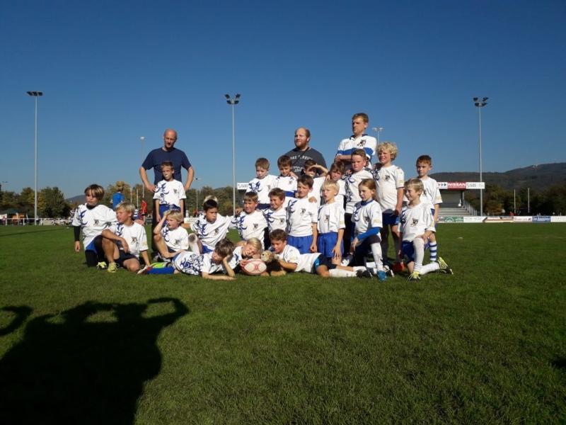 Review SAS-Turnier 14.10.