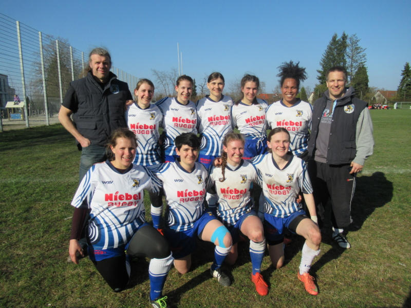 Review 7s Turnier in Saarbrücken