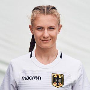 Annika Nowotny für den Sport-Award-Publikumsliebling nominiert