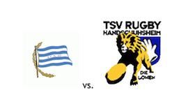 Rugby ist zurück – und wie!